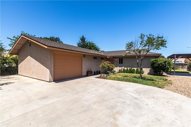 1822  Redwood Drive, Paso Robles in San Luis Obispo County, CA 93446 Home for Sale
