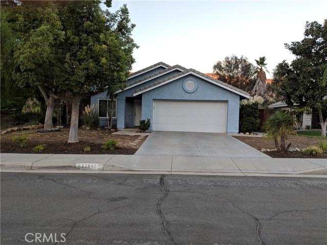 22840 Mountain View Road Moreno Valley, CA 92557 - MLS #: IV18228917