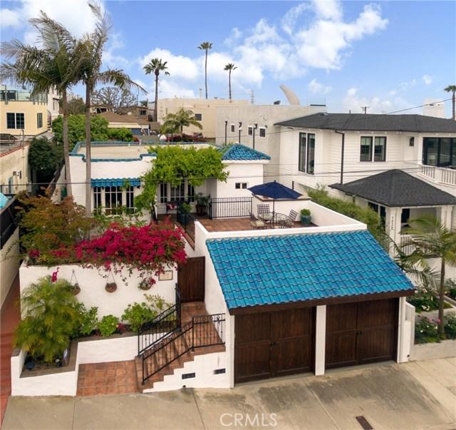 1236 3rd Hermosa Beach CA 90254