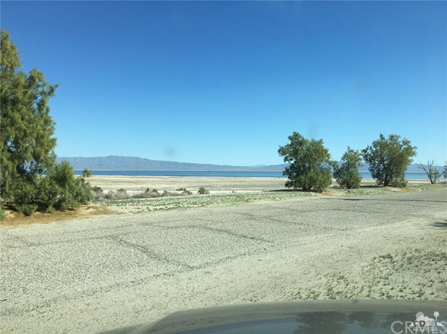 Photo of home for sale at 951 Seaport (waterfront), Salton City CA
