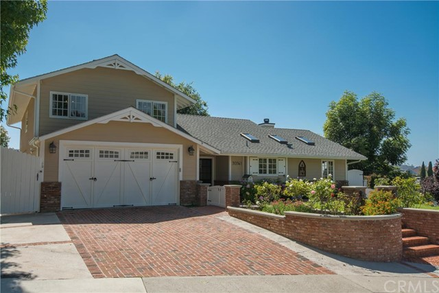 Single Family Home for Rent at 30361 Via Chico Place Laguna Niguel, California 92677 United States