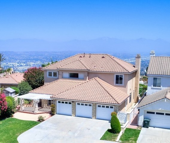 18645 Vantage Pointe Drive, Rowland Heights, CA 91748