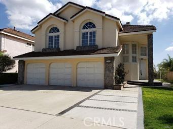 13941 Honey Ridge Lane, Chino Hills, California