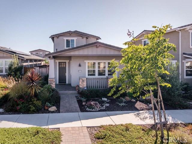 337  Sage Street 93401 - One of San Luis Obispo Homes for Sale