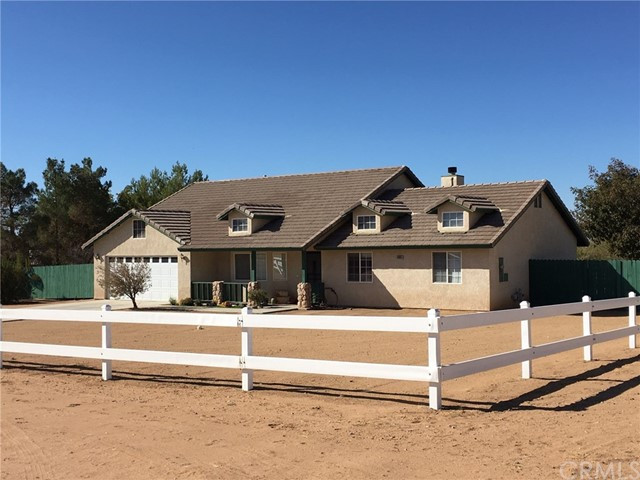 16686 Candlewood Road Apple Valley CA 92307