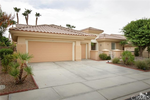 Single Family Home for Sale at 78154 Hunter Point Road 78154 Hunter Point Road Palm Desert, California 92211 United States