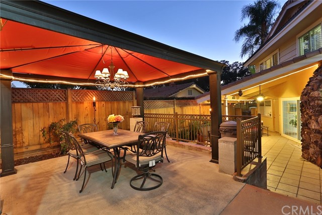 124 Gardenia Court Upland, CA 91786 - MLS #: CV17249542