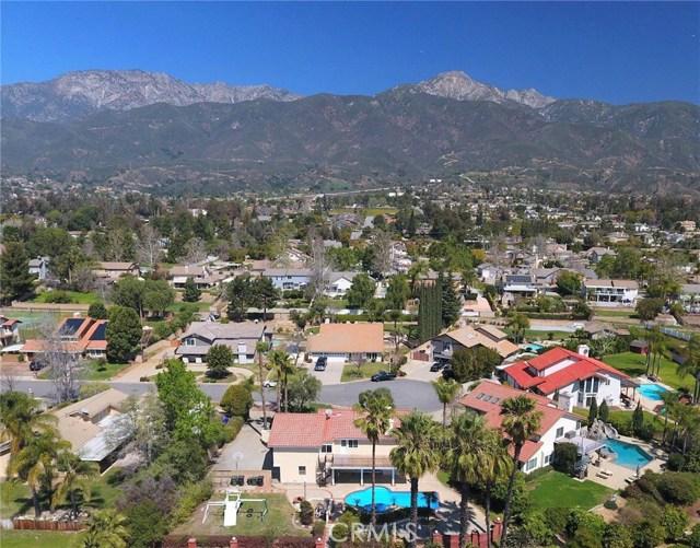 9573 Golden Street Alta Loma, CA 91737 - MLS #: OC18119332
