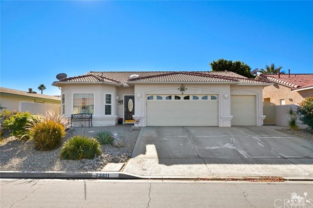 73811 Boca Chica Trail, Thousand Palms, CA 92276 Photo