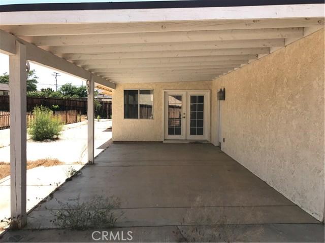58175 Pueblo Yucca Valley, CA 92284 - MLS #: JT17109714