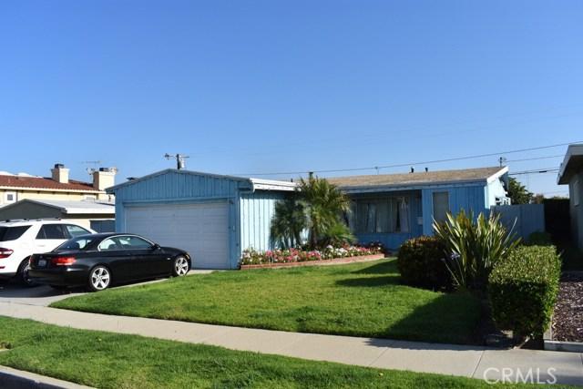 1317 Gates Avenue  Manhattan Beach CA 90266