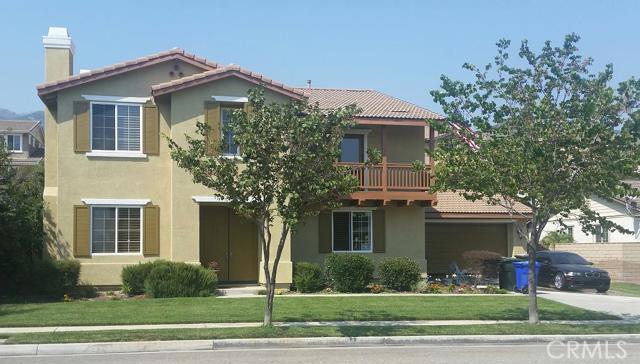12248 Blackstone Drive, Rancho Cucamonga CA 91739