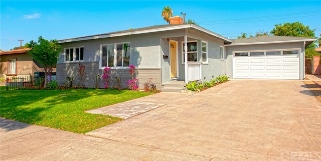 219 Jacaranda Avenue Orange CA 92867