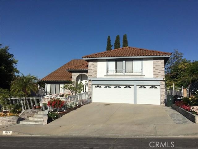 1804 Calle Belleza, Rowland Heights, CA 91748