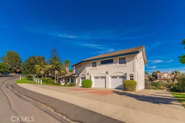 2684 Shady Ridge Lane Diamond Bar, CA 91765 - MLS #: TR17265693