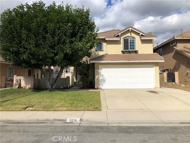 11236 Alencon Drive, Rancho Cucamonga, California