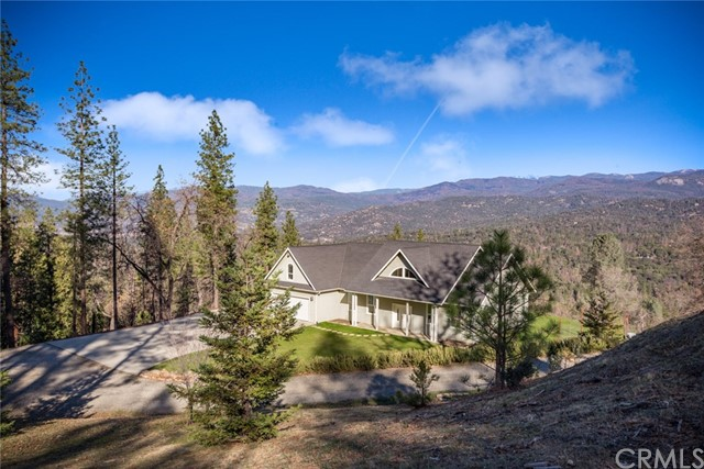 50881 Falcon View Road Coarsegold, CA 93614 - MLS #: FR18004946