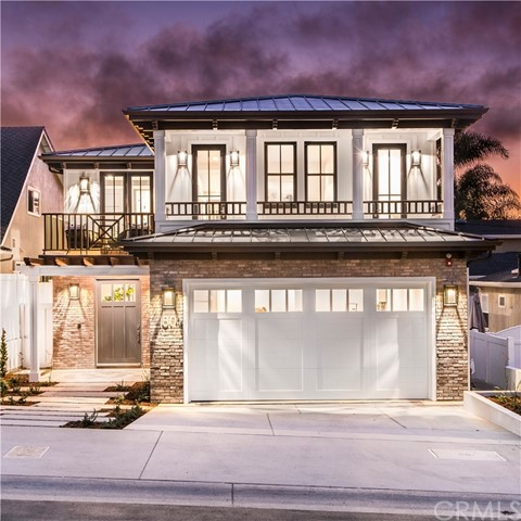 Photo of 1801 Oak Avenue, Manhattan Beach, CA 90266