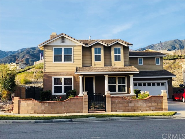 , CA  is listed for sale as MLS Listing IG18052516