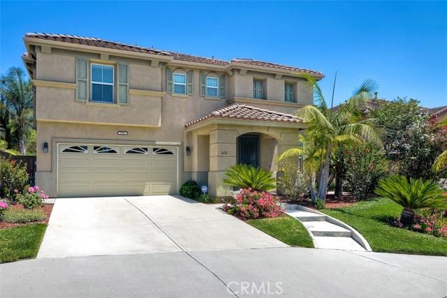 616 Tukmal Drive Oceanside, CA 92058 - MLS #: SW17116221