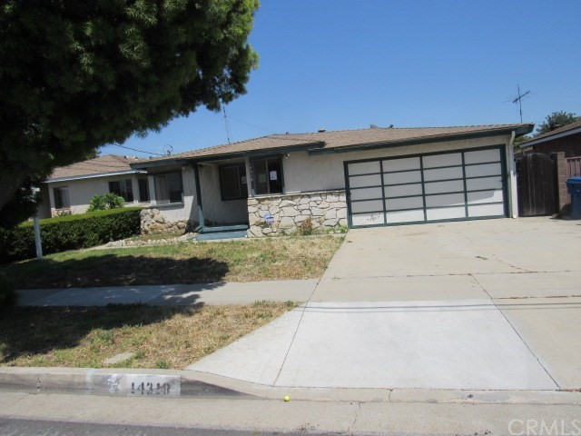 14318 S Clymar Avenue Compton, CA 90220 is listed for sale as MLS Listing RS17102284