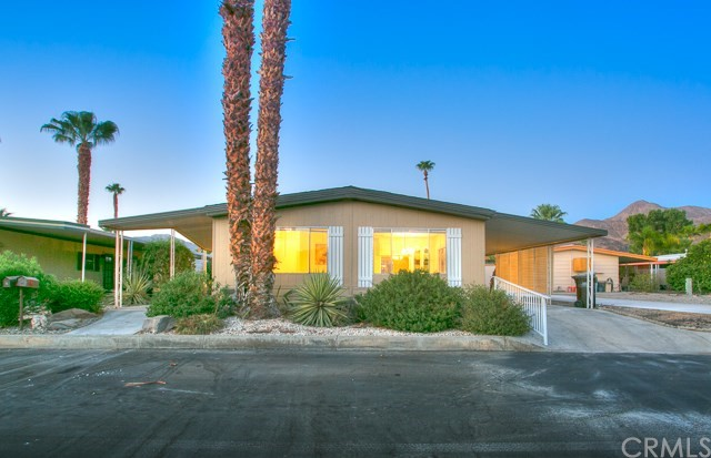 77 Desert Rose Drive Palm Springs, CA 92264 is listed for sale as MLS Listing IG17017267