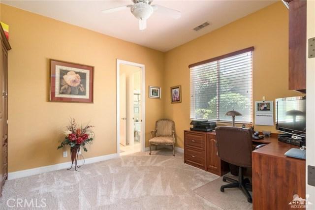 81 Via Las Flores Rancho Mirage, CA 92270 - MLS #: 218023406DA