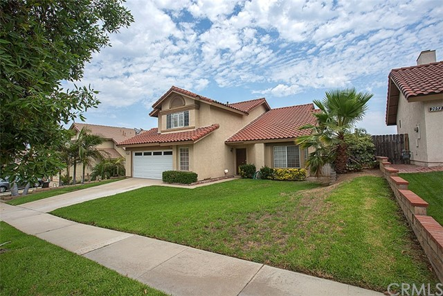 2039 Turnberry Lane Corona, CA 92881 - MLS #: OC17161005