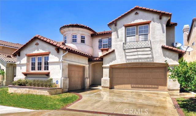 Single Family Home for Sale at 1177 Melia St Placentia, California 92870 United States