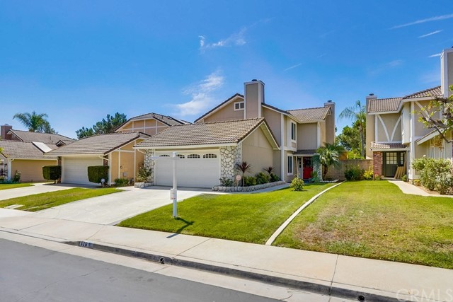 826 Farmer Lane, Placentia, California
