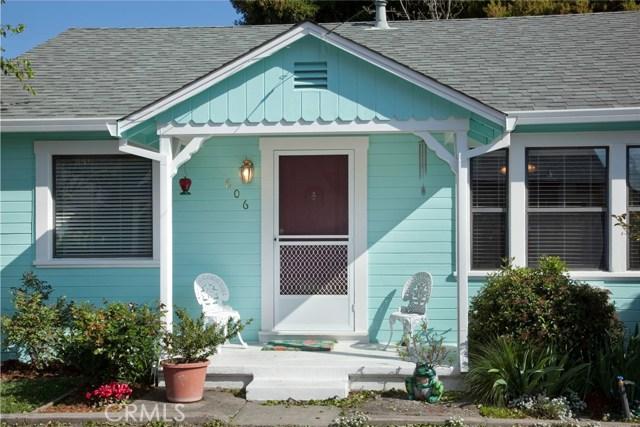 Single Family Home for Sale at 806 Wright Street Santa Rosa, California 95404 United States