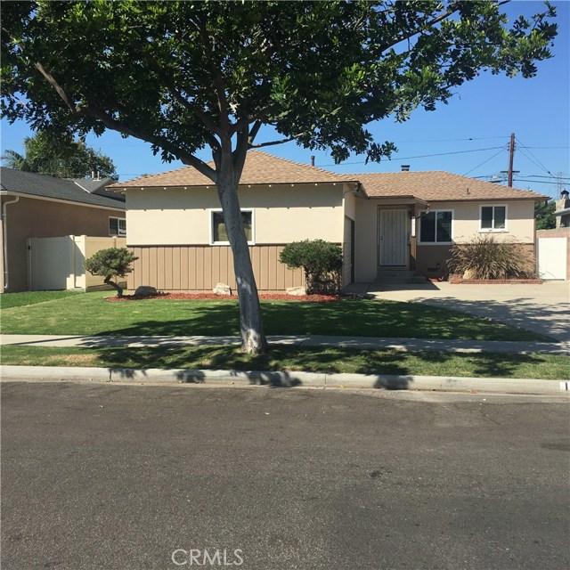 18711  Patronella Avenue, Torrance in Los Angeles County, CA 90504 Home for Sale
