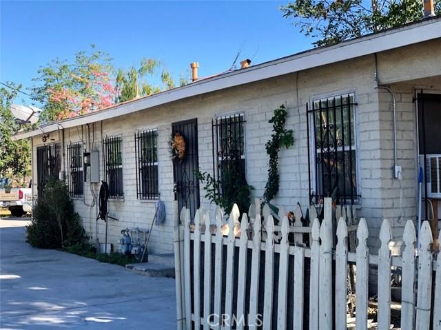 1522 W 4th Street San Bernardino, CA 92411 - MLS #: CV18261450