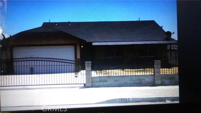 9065 Elm Avenue Fontana, CA 92335 - MLS #: IV17171751