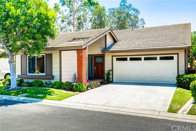 23432 VILLENA, Mission Viejo, CA 92692