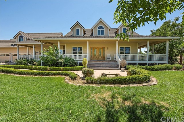 2325 Bell Hill Road, Kelseyville, CA 95451