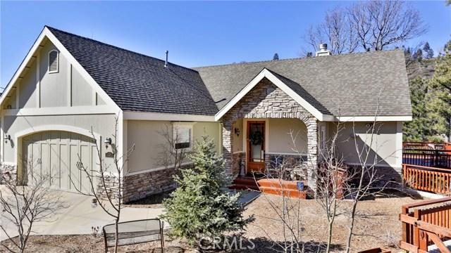 1026 Brentwood Drive Lake Arrowhead CA 92352