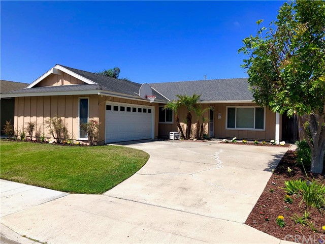 17771  Quintana Lane, Huntington Beach, California