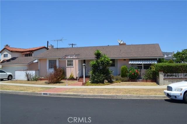 8056 Nardian Way, Westchester, CA 90045