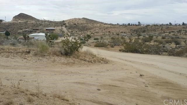 Additional photo for property listing at 0 Terra Vista Drive Yucca Valley, California United States