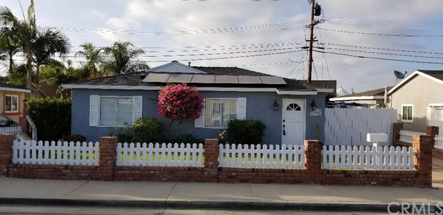 2451 247th Street Lomita, CA 90717 - MLS #: OC18150663