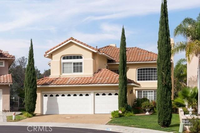 Single Family Home for Sale at 24145 Rue De Cezanne Laguna Niguel, California 92677 United States