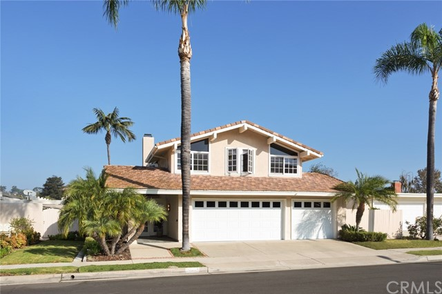 6281 Sierra Siena Road, Irvine, CA, 92603