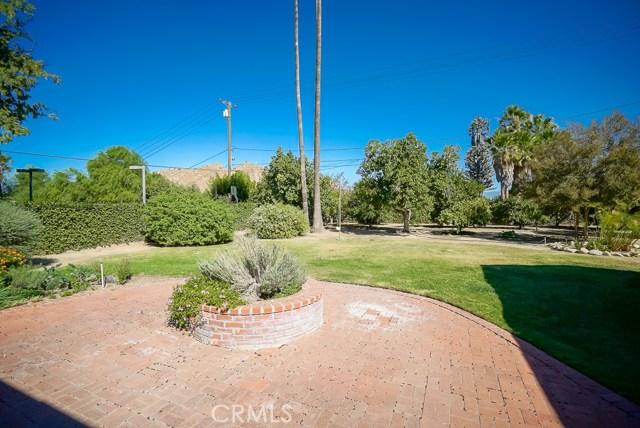4375 Ramona Drive Riverside, CA 92506 - MLS #: IV17245156