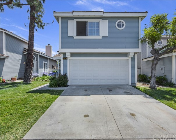 12859 Mansfield Place Chino, CA  91710