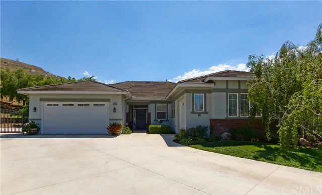 1043 Sedona Lane Norco, CA 92860 is listed for sale as MLS Listing IG16070497