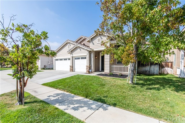 33613 Azalea Lane Murrieta, CA 92563 - MLS #: OC17216768