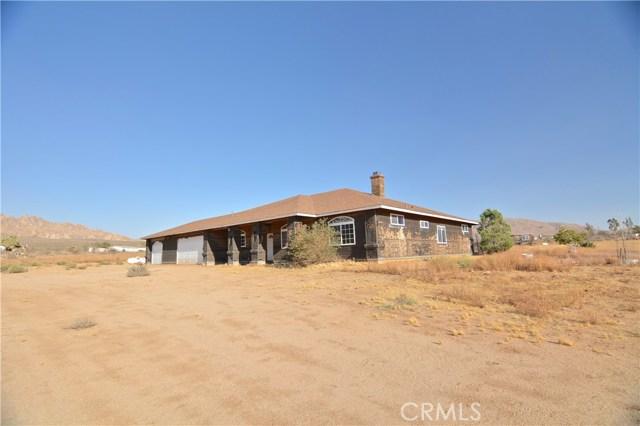 26525 Papago Road Apple Valley CA 92307