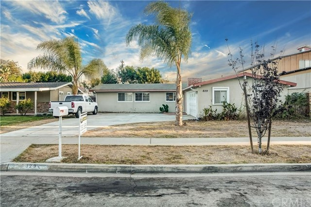 , CA  is listed for sale as MLS Listing NP18250768