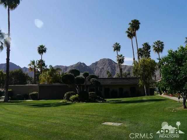 Condominium for Sale at 45405 Pueblo Road 45405 Pueblo Road Indian Wells, California 92210 United States